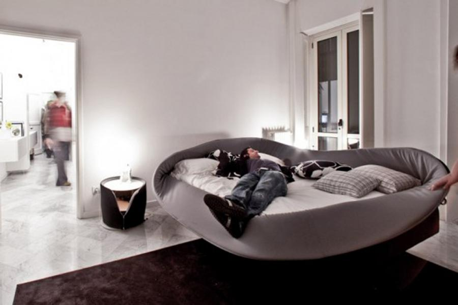 Ultra Modern Bedroom Design Ideas Picture