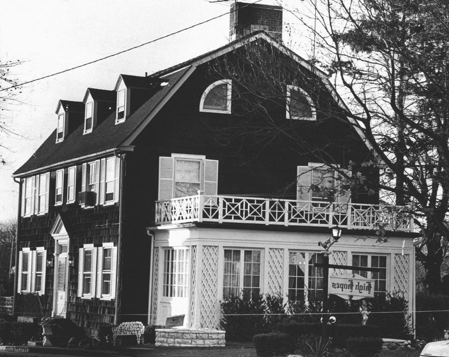 Site Name: Amityville House, Click image for full view