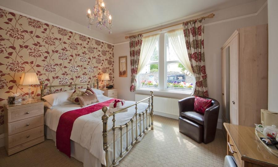 English Bedrooms Photos