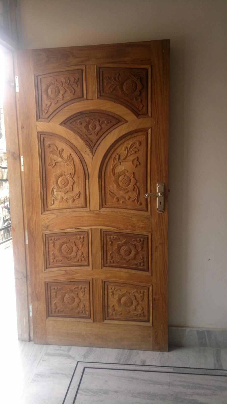 Wooden Door Design Photos