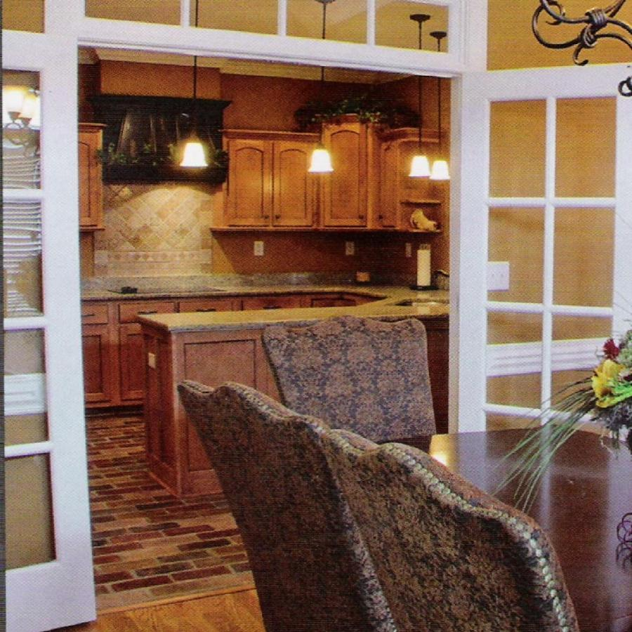 Brick Pavers In Kitchen : Brick pavers kitchen photos