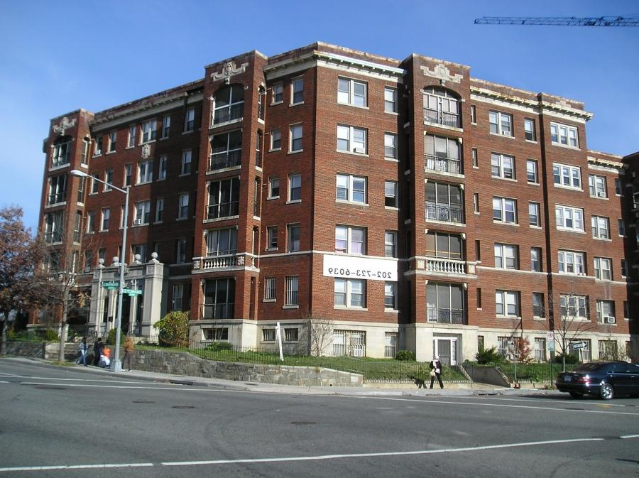 99-Unit Petworth Apartment Building Has New Owners, Renovation...