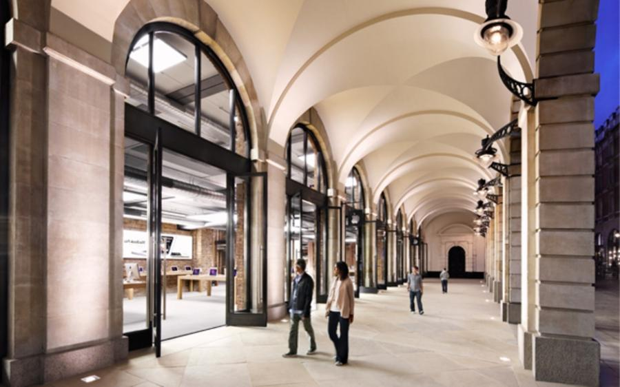 The Apple Store: Covent Garden