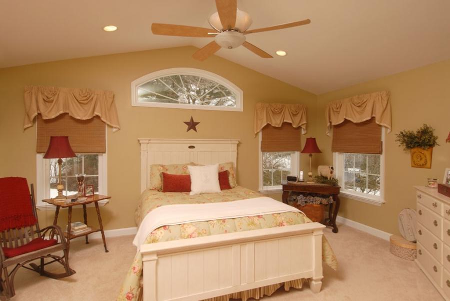 Master Bedroom Addition Photos