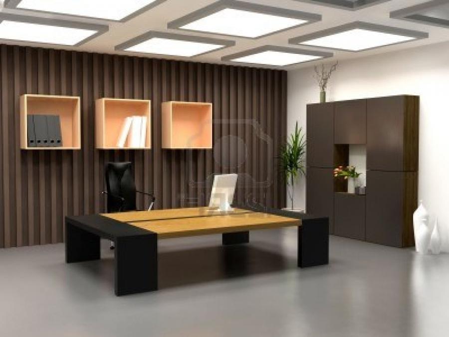 Office interior photo gallery