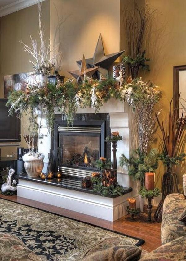 decorating ideas for fireplace mantel decorating ideas for