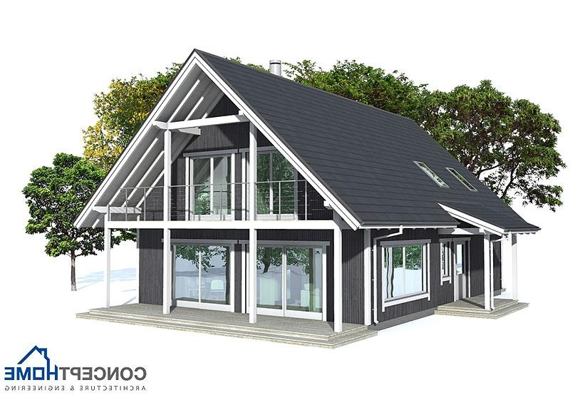 28 Affordable To Build House Plans Affordable House