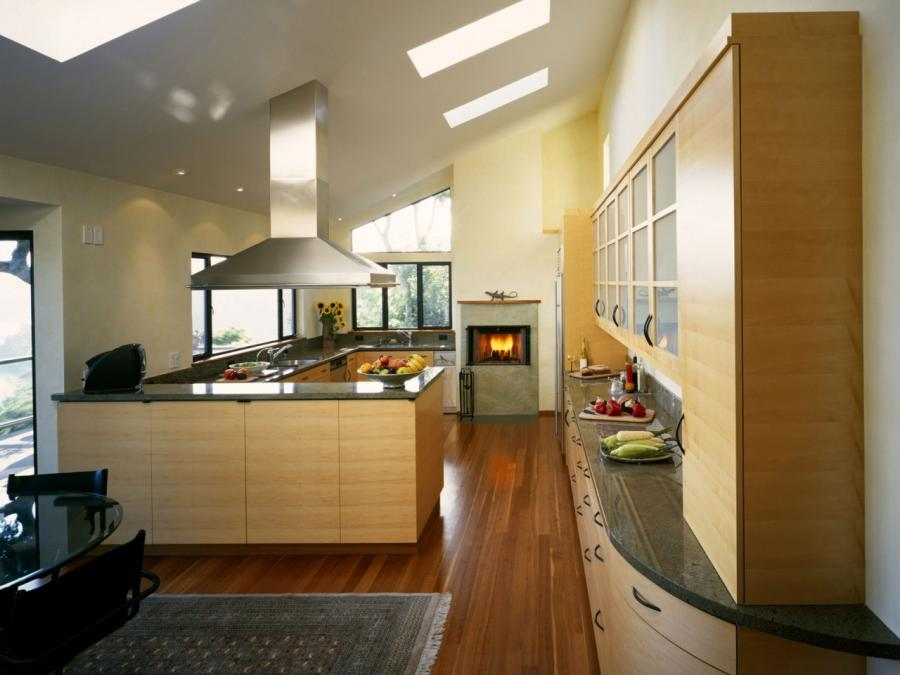 Interior Designs Kitchens Photos