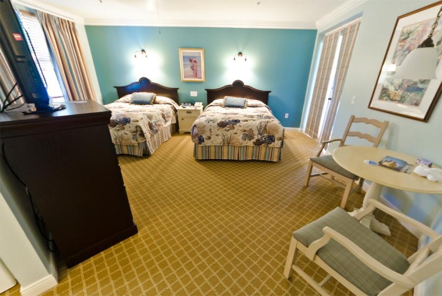 Disney Old Key West 2 Bedroom Villa Photos
