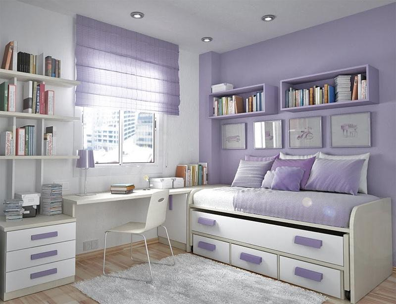 Дизайн 9 метровой комнаты фото