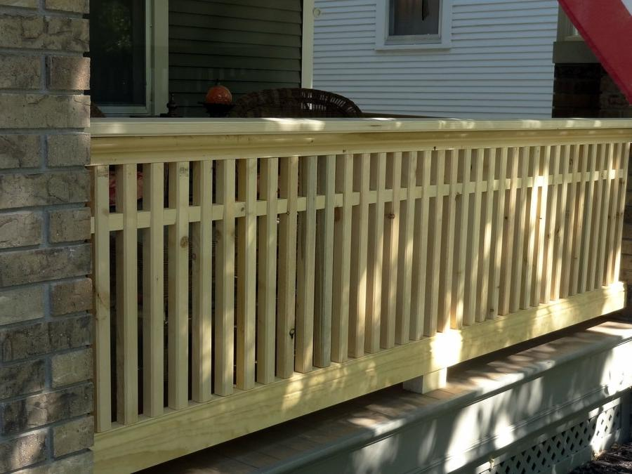 Porch Post Sleeves