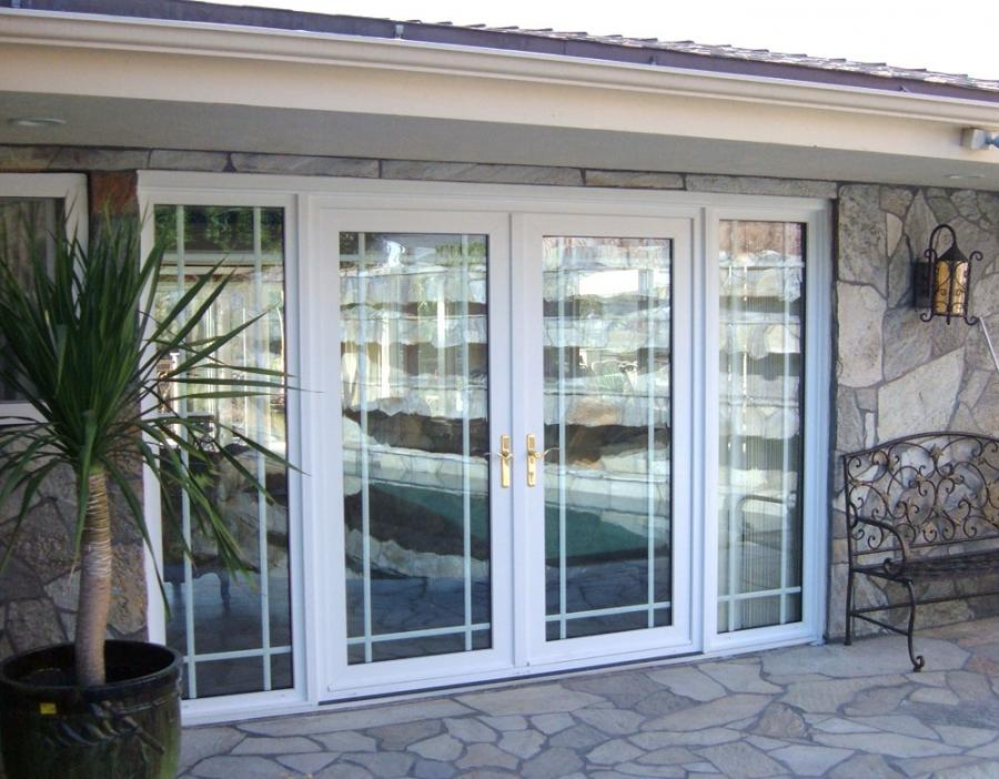 French Door French Door