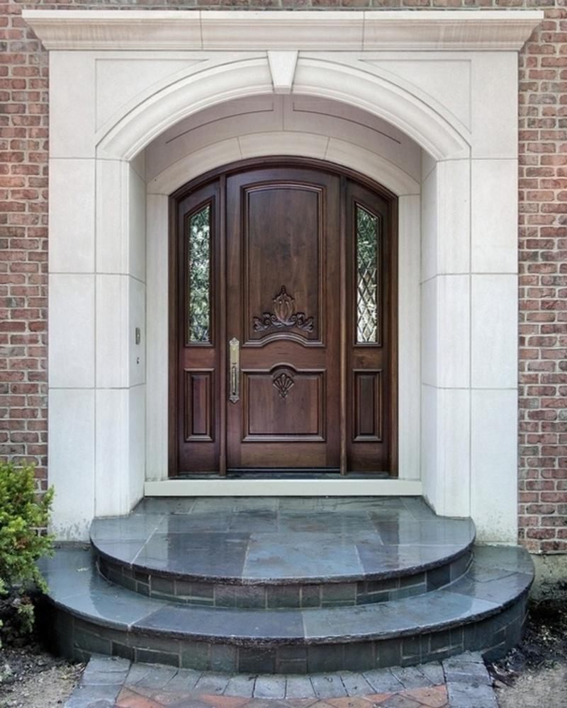Indian front door design photos for Front door design in india