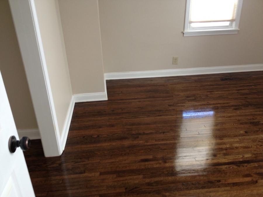 Oak Floor Stain Colors Photos