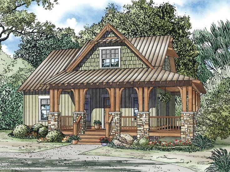 Floor plans small craftsman bing images for Small craftsman house plans