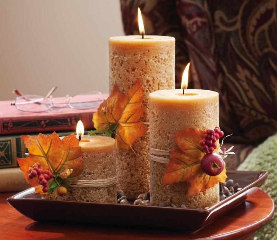 Beautiful Candle Photos Images