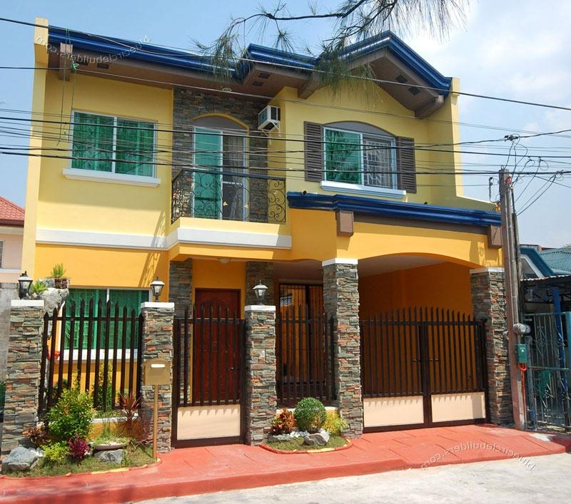 Photos of beautiful houses in philippines for Eco friendly house designs in the philippines