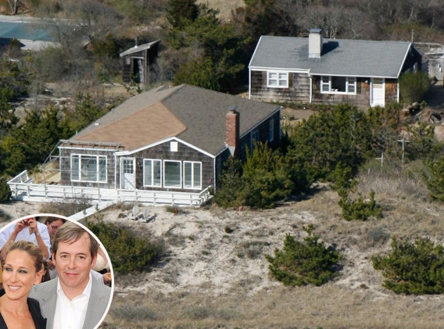 Photo of celebrity house for Celebrity homes in the hamptons