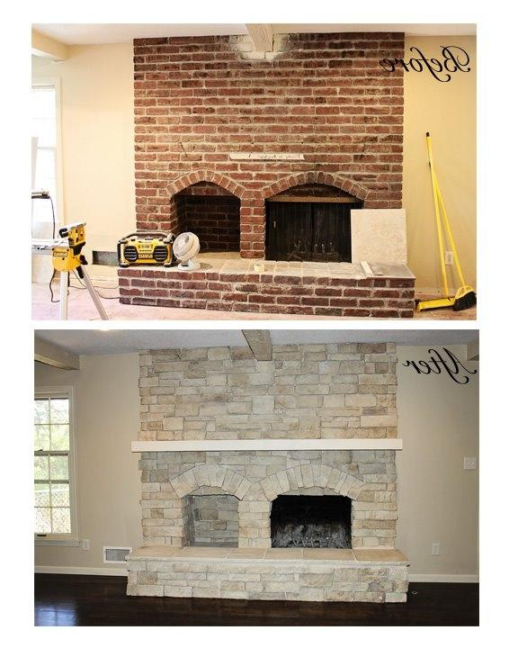 refacing fireplace with reface fireplace with stone reface fireplace with stone 100. Black Bedroom Furniture Sets. Home Design Ideas