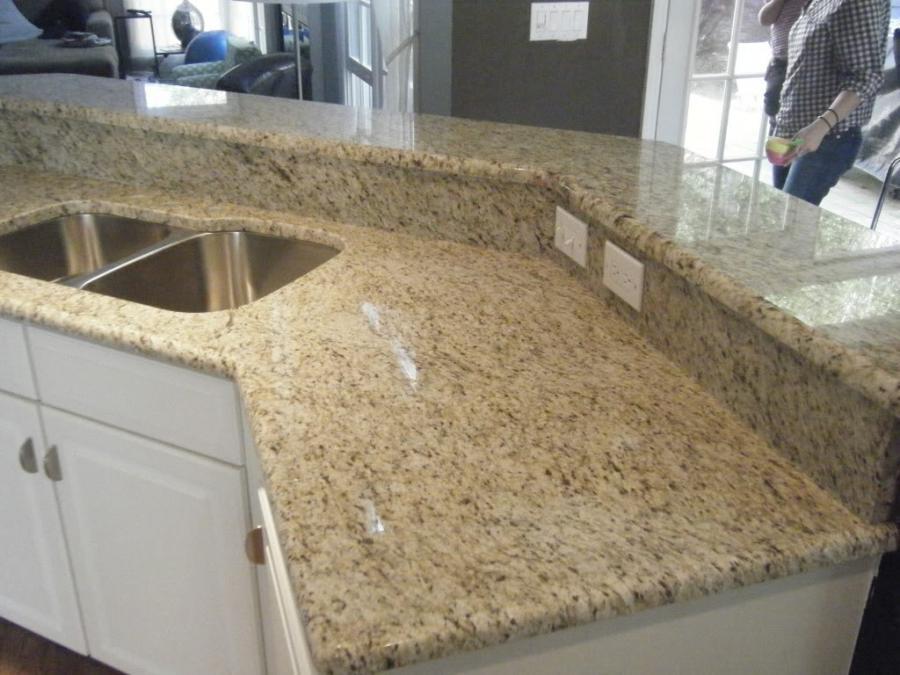 Granite Kitchen Countertops Charlotte Nc