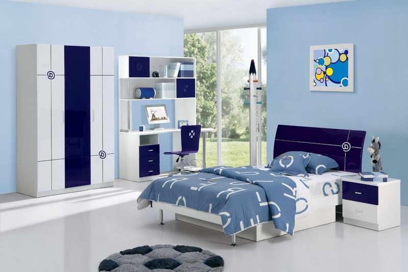 Photos Of Blue And White Bedrooms Furniture Navy Blue