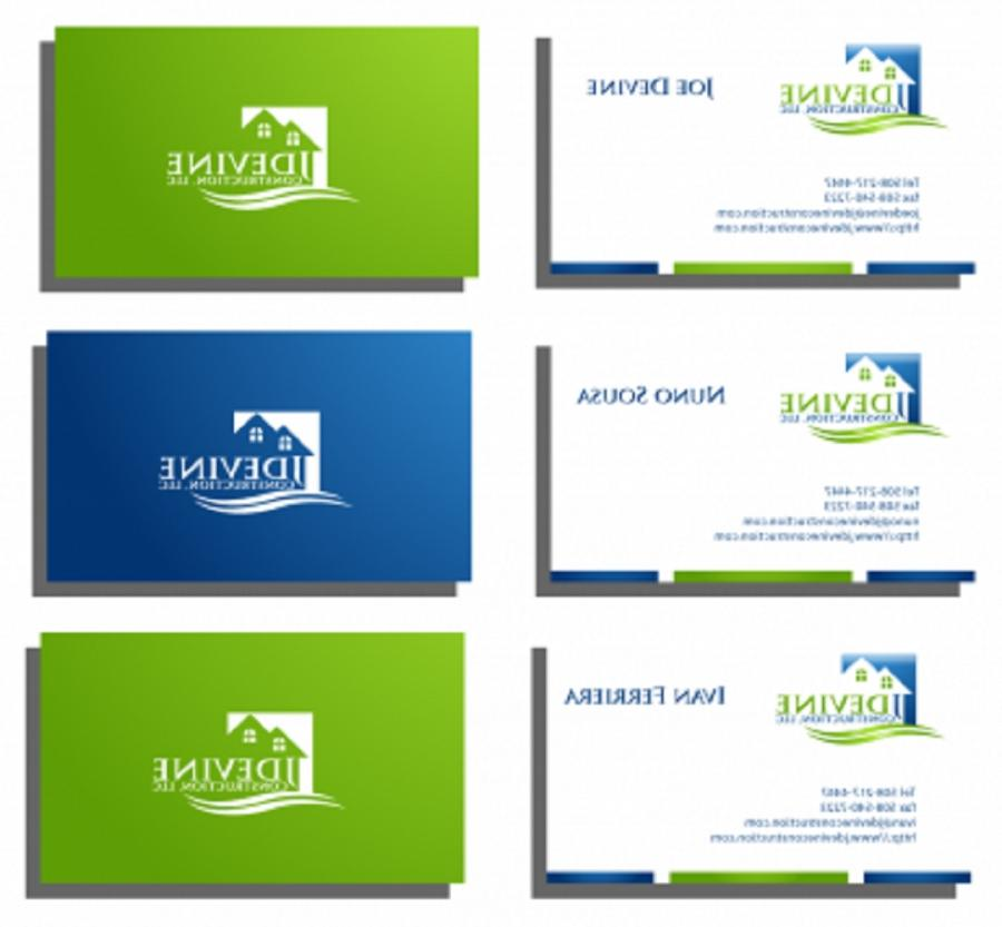 CorelDraw x7 - Tutorial Business Card Design # 10 By AS