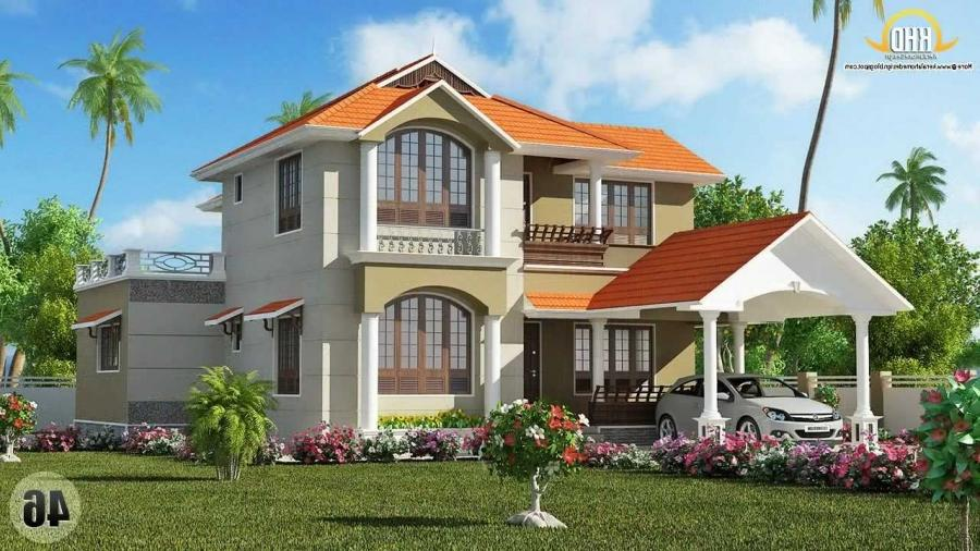 Photos of most beautiful houses in india for Photos of beautiful houses in india