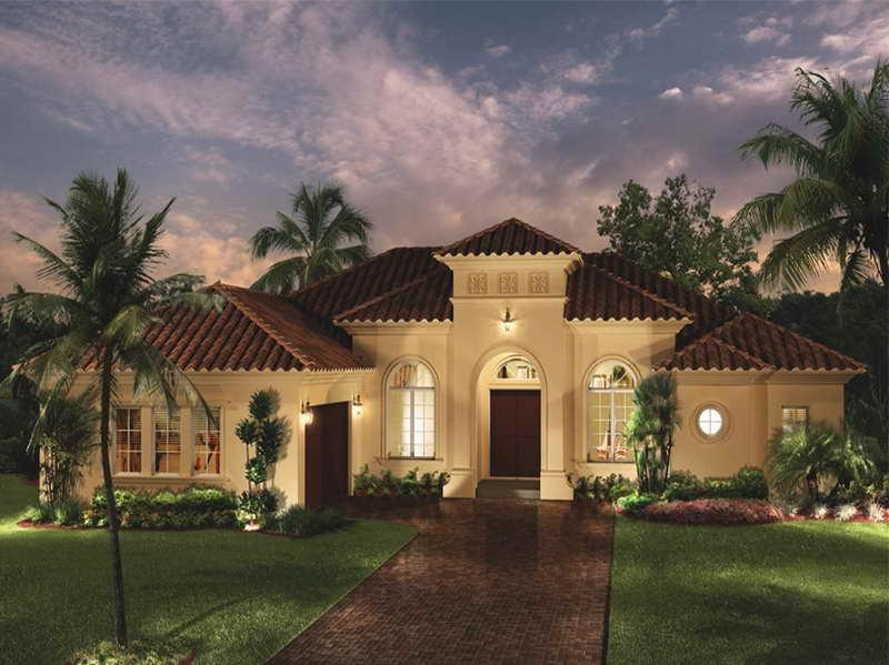 Beautiful houses photos for Beautiful homes in florida