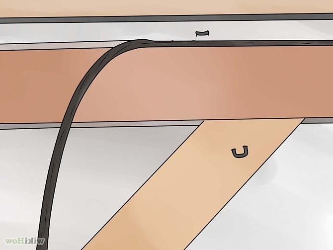 Eyeglass Frame Repair Berkeley : Remove photo stuck to glass frame