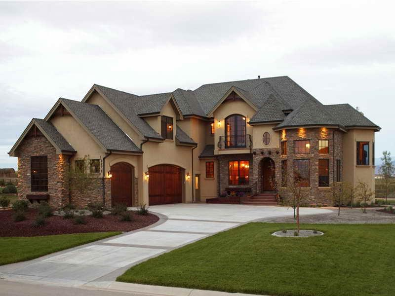 European country house plans photos for Luxury european home plans