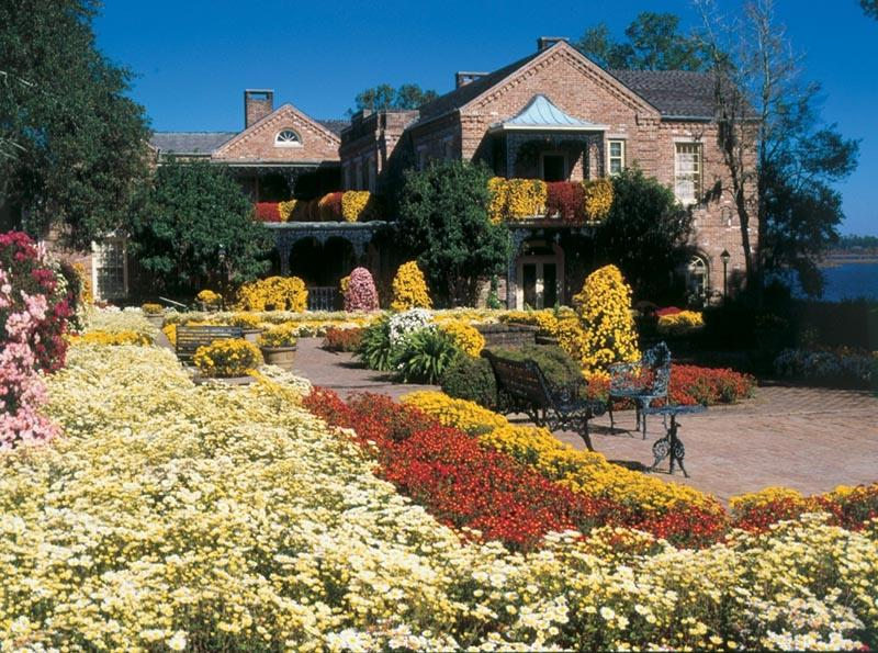 Bellingrath Gardens Photos