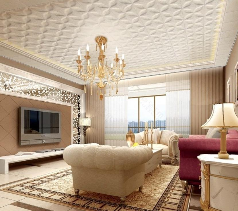 Living room ceiling design | 3D house, Free 3D house pictures and...