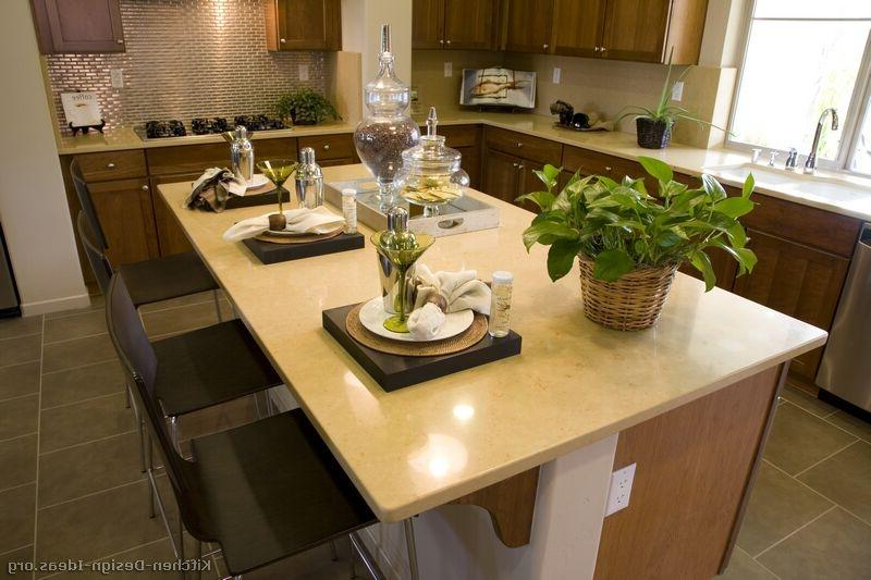 Photos quartz kitchen counters for How much does cambria quartz cost