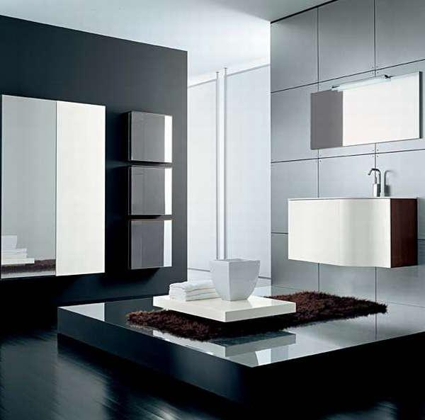 Modern Bathroom Design Ideas - Modern Bathroom