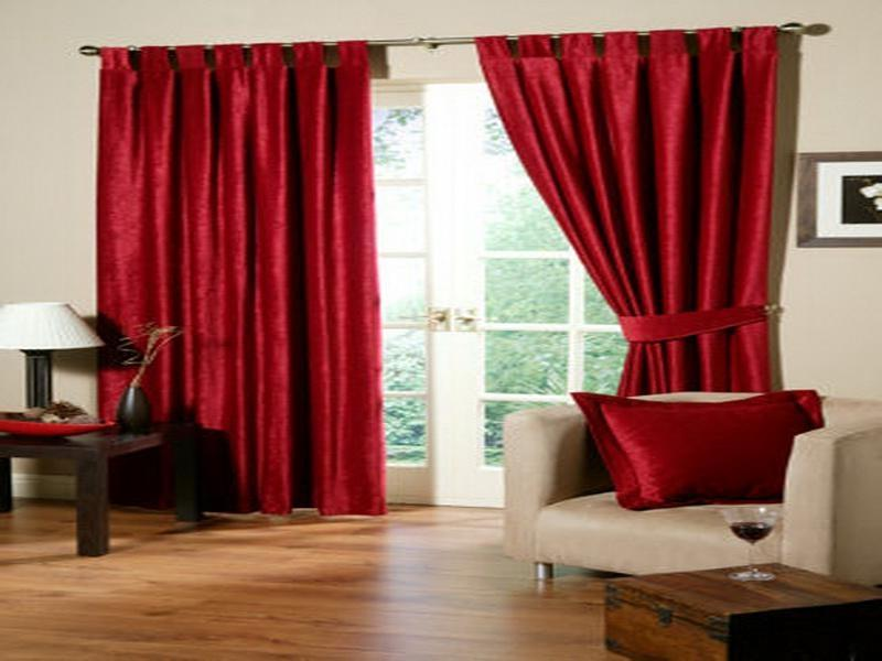 windows curtains photos