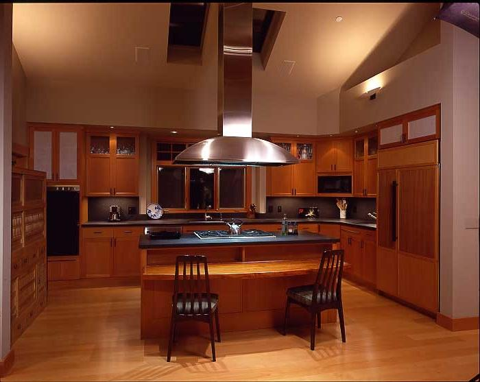 Asian Kitchen Design Photos