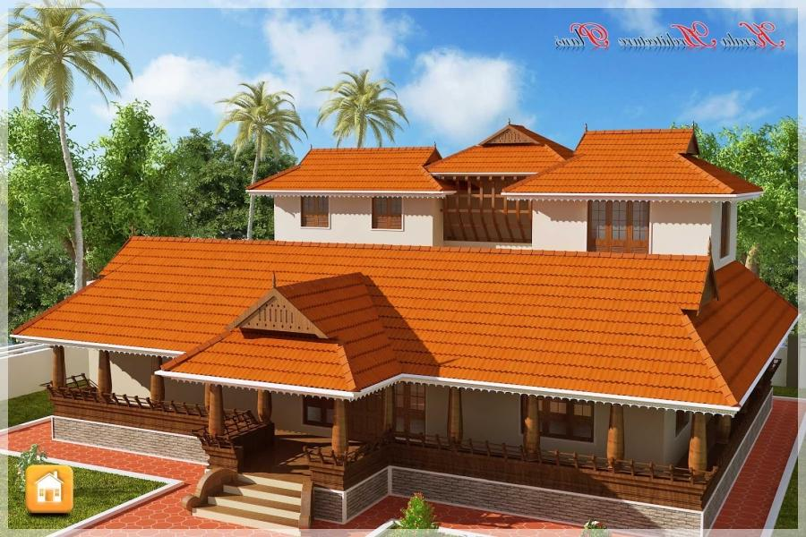 Kerala Nalukettu House Joy Studio Design Gallery Best