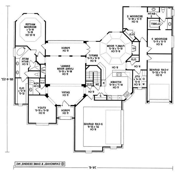 Briar House Plan 28 Images Briar Ridge Advantage