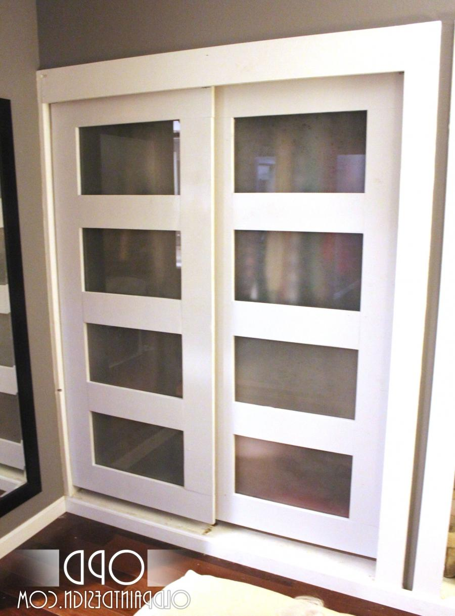 Closet Door Designs Photos