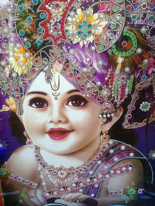 Krishna Ji Wallpaper Gallery Photo