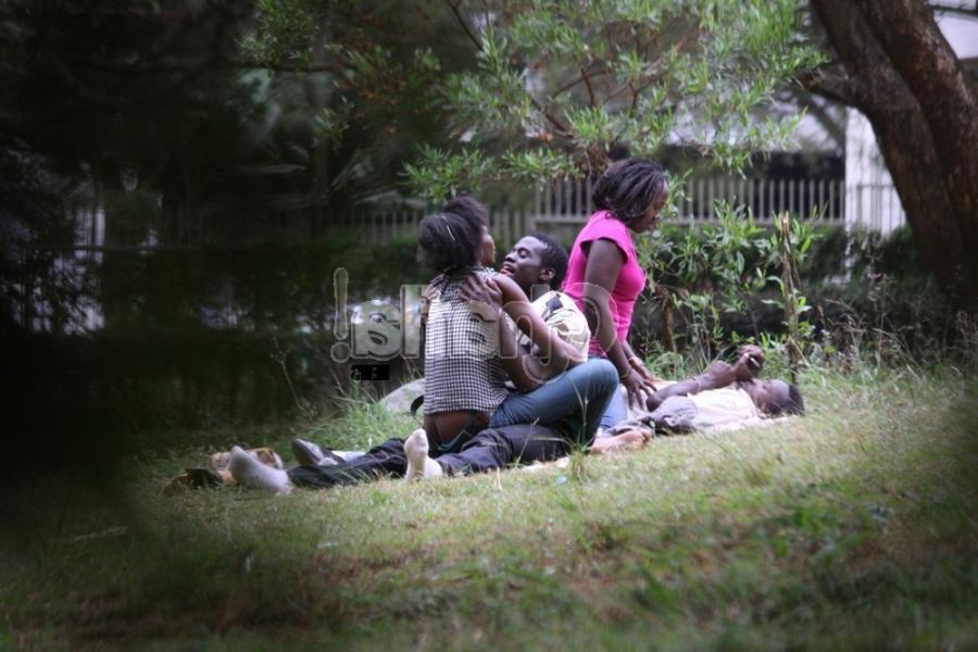 From Muliro Gardens Nairobiu Arboretum Becoming The New Muliro Gardens ...