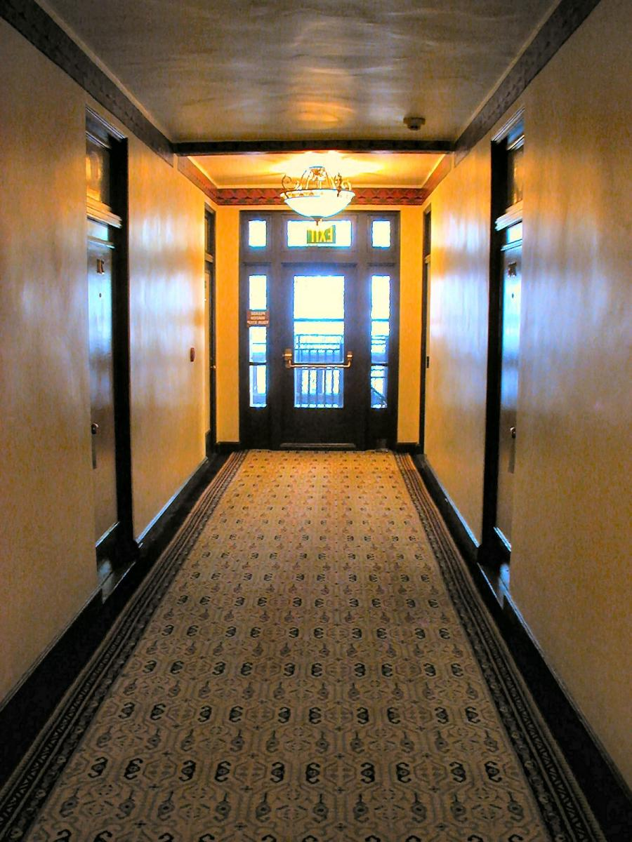 Beautiful Corridor Room interiors u2013 Ahwahnee u2013 Rug...