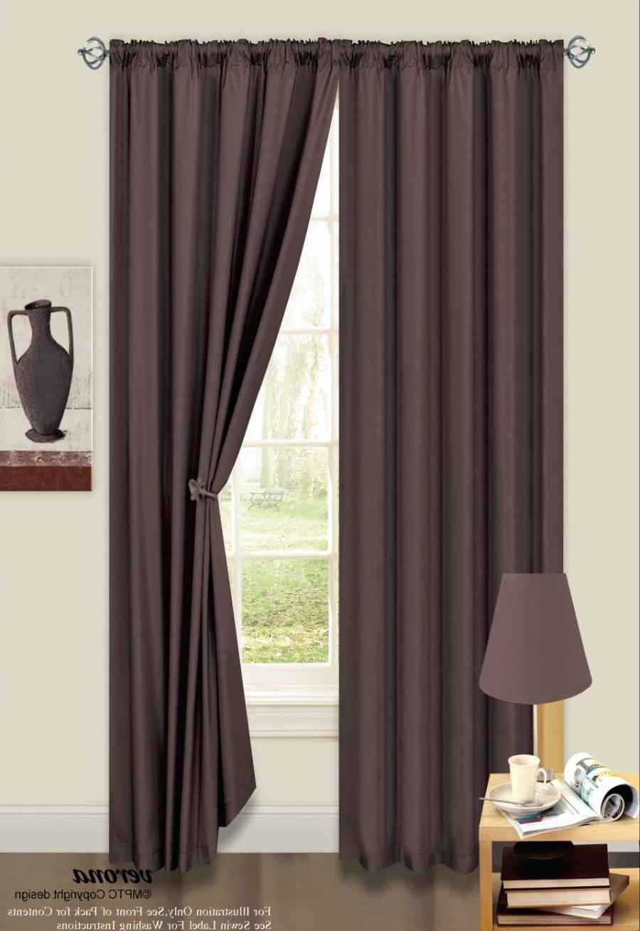 Bedroom Furniture - brown kids bedroom curtains
