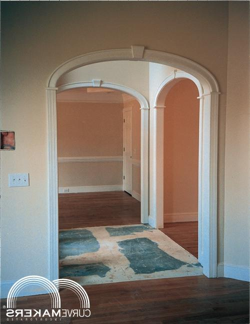 Interior Archways Photos