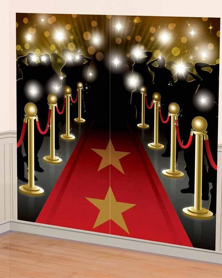 Halloween Party Backdrops