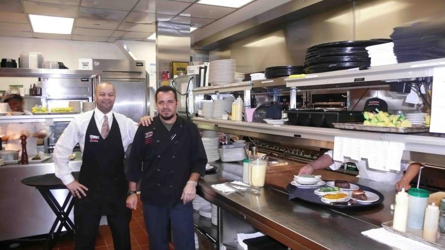 Photos Chefs Kitchen
