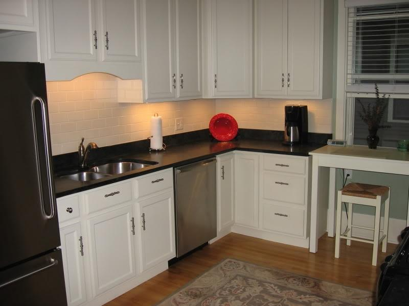 Photos white washed cabinets - Whitewashed oak cabinets ...