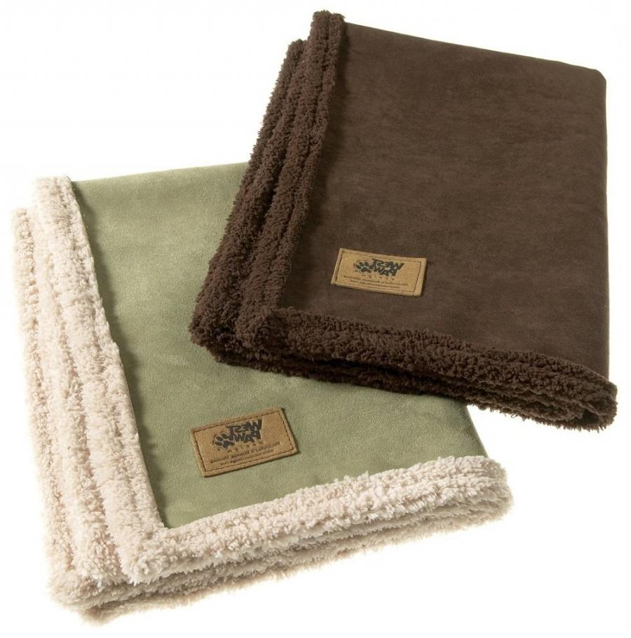 Micro Suede Photo Blanket