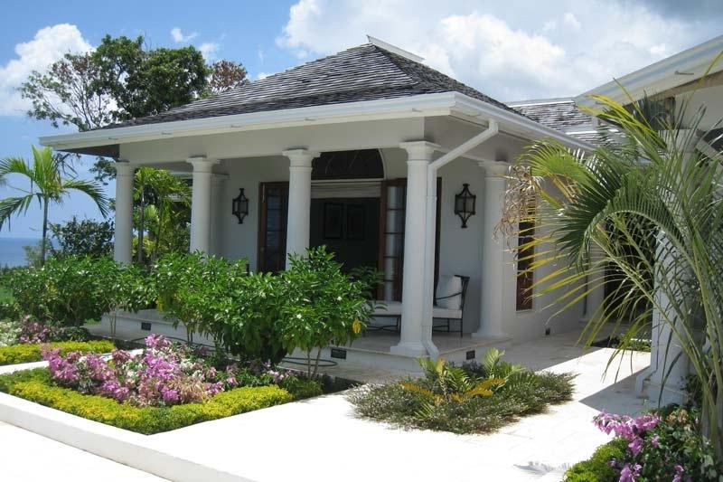 Photo of houses in jamaica for Jamaica vacation homes