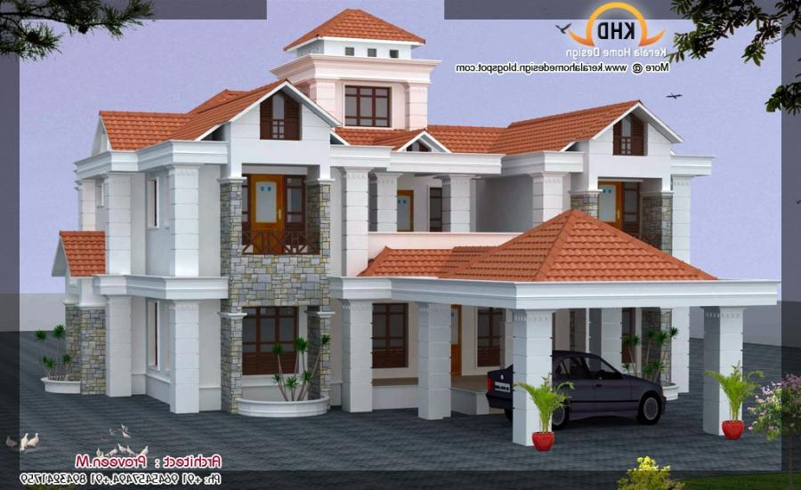 Tamilnadu house models joy studio design gallery best for Tamilnadu house models